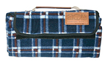 Плед для пикника Camping World Soft Blanket, арт. BK-002