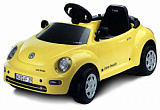 Электромобиль Toys Toys vw New Beetle 656023