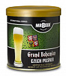 Экстракт солодовый Mr.Beer Grand Bohemian Czech Pilsner 850 гр