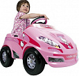 Электромобиль Injusa SPEEDY CAR Hello Kitty 7144